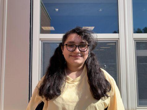 Photo of Joceline Giron