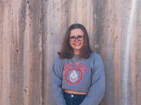 Photo of Emily Hinterneder