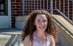 Senior Anna Riordan took part in a virtual medicine internship through Tufts University to explore future careers involving her passion for animals.