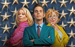 Photo Editor Annabella Ferraiuolo rates the Netflix teen tv program The Politician as