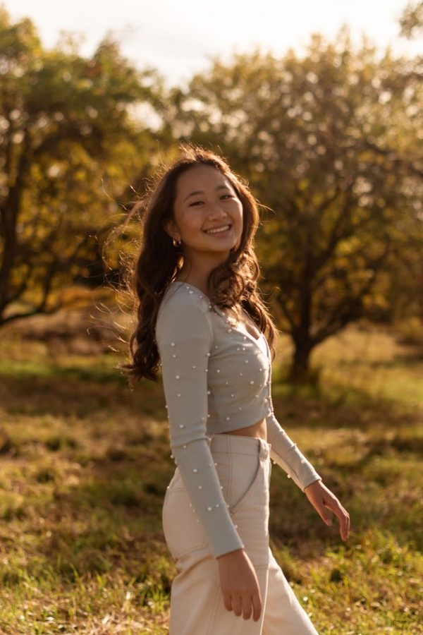 Senior Reflection: Chasing the movie moment