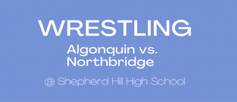 Four-person wrestling team loses tough match