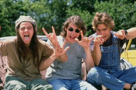 Staff Writer Sarah Boush writes that the film Dazed and Confused which the lives of kids living in the 70s can be enjoyed by all ages from any generation.