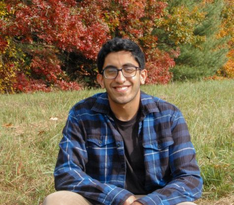 Senior Reflection: Time, the most valuable thing known to humankind