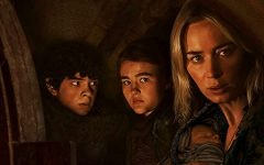 Staff Writer Nick Southey writes that A Quiet Place II is an engaging thriller with exceptional cinematics perfect for the movie theater environment.