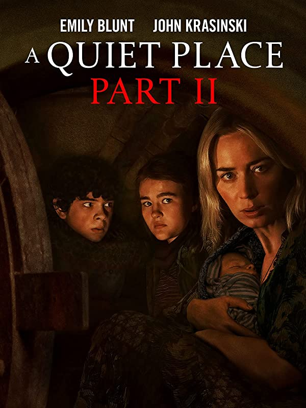 Staff+Writer+Nick+Southey+writes+that+%22A+Quiet+Place+II%22+is+an+engaging+thriller+with+exceptional+cinematics+perfect+for+the+movie+theater+environment.+