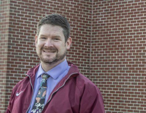 Assistant Principal Tim McDonald will leave Algonquin to pursue teaching.
