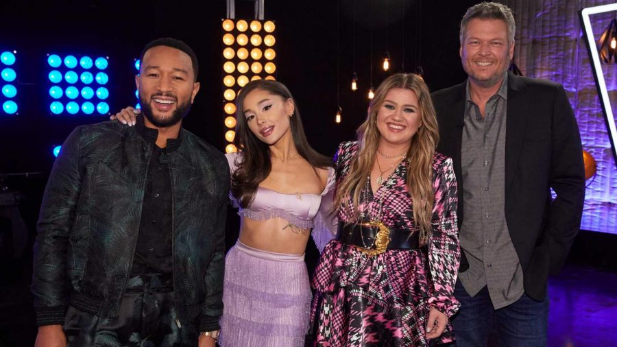 Assistant News editor Riya Mahanta and Assistant A&E editor Katherine Wu rank their top 5 favorite battles of the latest episode of The Voice.