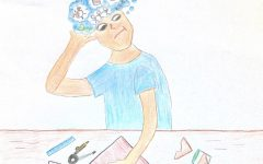 Assistant A&E Editor Katherine Wu write about how students need time during school to focus on their mental well-being.